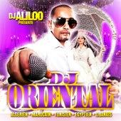 DJ Oriental (Algérien, Marocain, Tunisien, Egyptien, Libanais) by Various Artists
