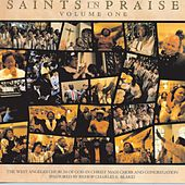 Saints in Praise, Vol. 1 by West Angeles COGIC Mass...
