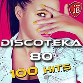 Discoteka 80 (100 Hits) by Various Artists
