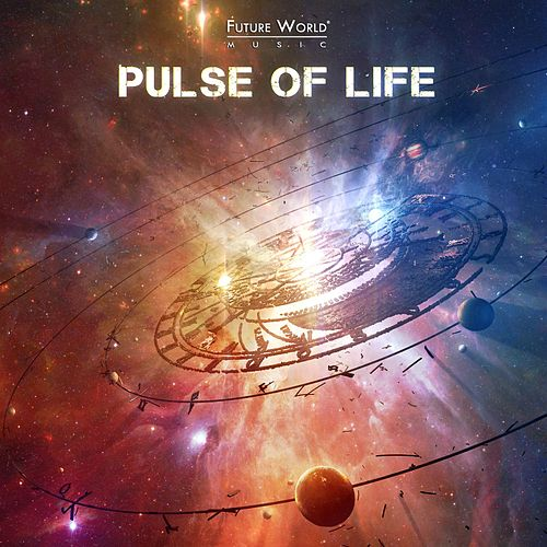 Pulse of Life by Future World Music