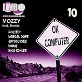 Ok Computer by Mozzy