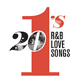 20 #1's: R&B Love Songs von Various Artists