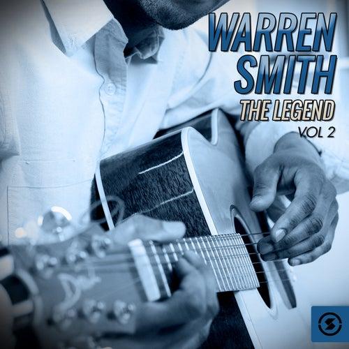 The Legend, Vol. 2 by Warren Smith