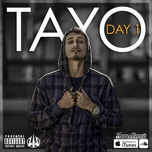 Day1 by Tayo