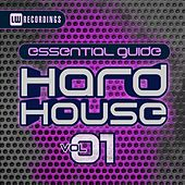 Essential Guide: Hard House, Vol. 1 - EP by Various Artists