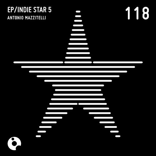 Indie Star 5 - Single by Antonio Mazzitelli