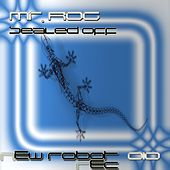 Sealed Off - Single by Mr.Rog