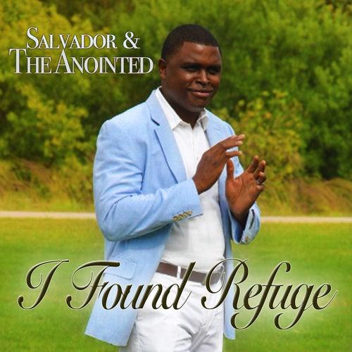 I Found Refuge by Salvador