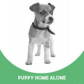 Puppy Home Alone by Various Artists