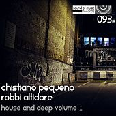 Best of House & Deep, Vol. 1 - EP by Various Artists