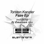 Faze - Single by Torsten Kanzler