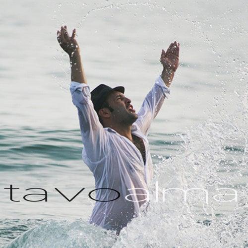 Alma - EP by TAVO