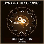 Best of Dynamo 2015 - EP by Various Artists