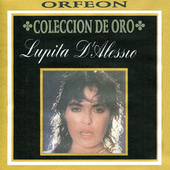 Coleccion de Oro by Lupita D'Alessio
