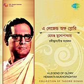 A Legend of Glory by Hemanta Mukhopadhyay