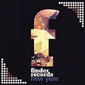 Finder New Year by Various Artists