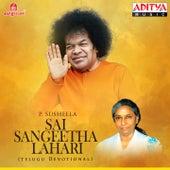 Sai Sangeetha Lahari by P. Susheela