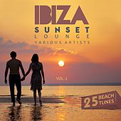 Ibiza Sunset Lounge, Vol. 2 (25 Beach Tunes) by Various Artists