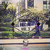 Running Recipe, Vol. 3 by Various Artists
