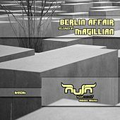 Berlin Affair (Selected by Magillian) by Various Artists