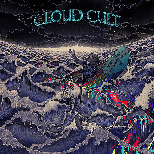 The Seeker von Cloud Cult
