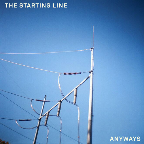 Anyways EP by The Starting Line