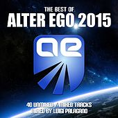 Alter Ego: Best Of 2015 - EP by Various Artists