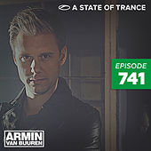 A State Of Trance Episode 741 by Various Artists