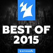 Armada Music - Best Of 2015 von Various Artists