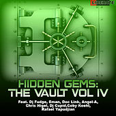 Hidden Gems: The Vault Vol IV by Various Artists