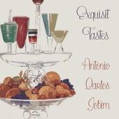 Exquisit Tastes von Antônio Carlos Jobim (Tom Jobim)