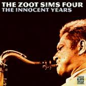 The Innocent Years by Zoot Sims