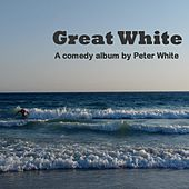 Great White by Peter White