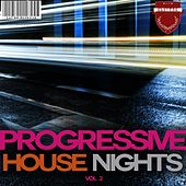 Progressive House Nights, Vol. 2 von Various Artists