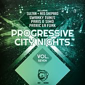 Progressive City Nights, Vol. Seven by Various Artists