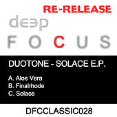 Solace EP by Duotone