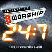 iWorship 24:7 von Various Artists