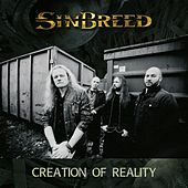 Creation of Reality by Sinbreed