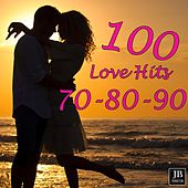 100 Love Hits 70-80-90 by Various Artists