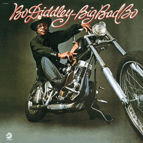 Big Bad Bo by Bo Diddley