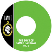 The Boys Of Cameo Parkway Vol. 2 by Various Artists