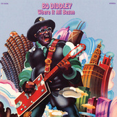 Where It All Began by Bo Diddley