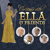 Christmas With Ella & Friends by Various Artists