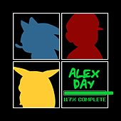 117% Complete by Alex Day
