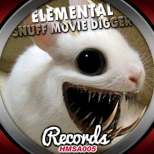 Snuff Movie Digger by Elemental