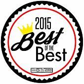 2015 Best Of The Best - EP by Various Artists