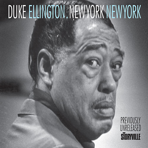 New York New York 1970-72 by Duke Ellington