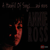 A Handful Of Songs by Annie Ross