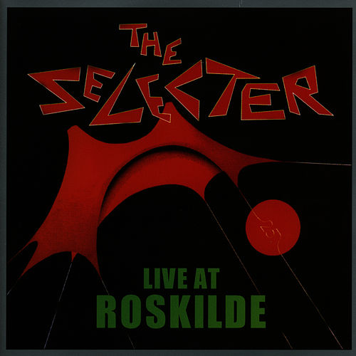 Live At Roskilde by The Selecter
