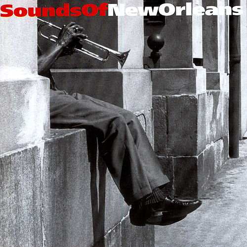 Sounds Of New Orleans Vol.1 by Various Artists